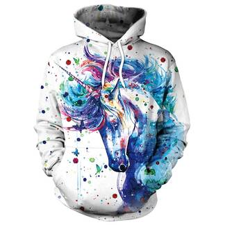 Women's Amazing 3D Printed Hoodie Hoodies & Sweatshirts Women's Clothing & Accessories