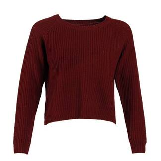 Women's Basic Long Sleeve Sweaters Women's Clothing & Accessories