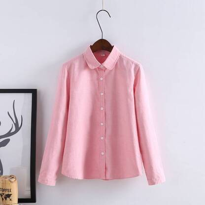 Women's Casual Long Sleeve Shirts Blouses & Shirts Women's Clothing & Accessories