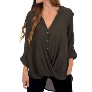 Women's Flare Classic Blouse Blouses & Shirts Women's Clothing & Accessories