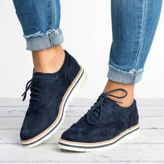 Oxfords for women