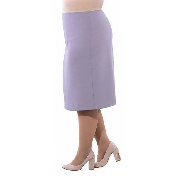 Classic Big Size Pencil Skirt for Women Bottoms Skirts Women's Clothing & Accessories