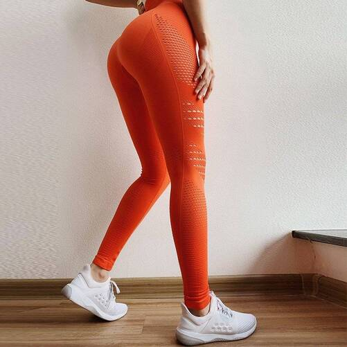 Seamless Gym Sets for Women Bottoms Jeans Women's Clothing & Accessories