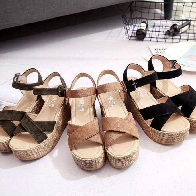 Summer Platform Women's Sandals Women Shoes Women's Sandals