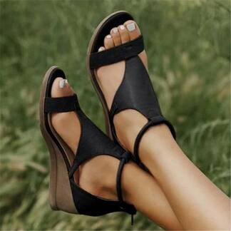 Vintage Styled Sandals for Women Women Shoes Women's Sandals