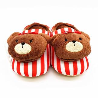 Winter Cotton Slippers Slippers Women Shoes