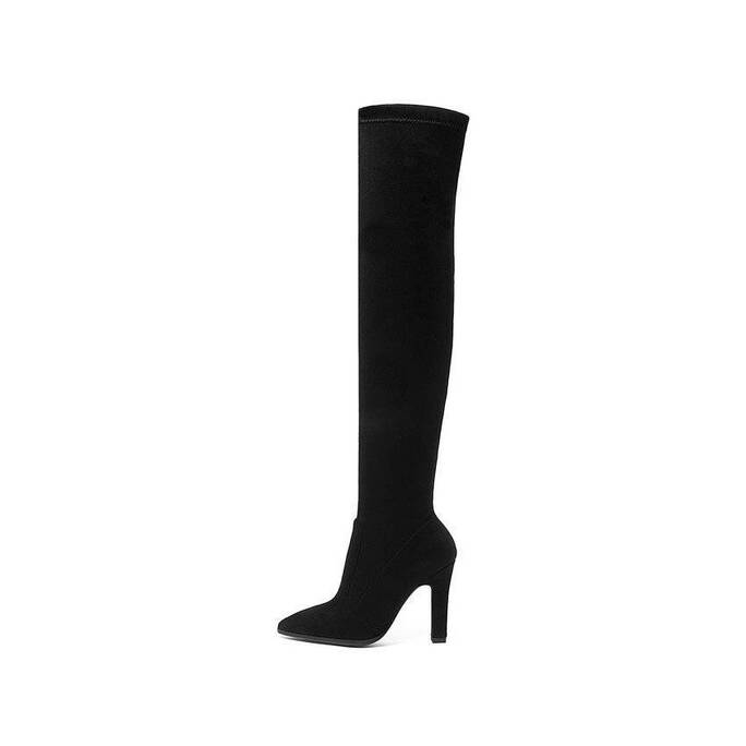 Women's Over The Knee High Boots Women Shoes Women's Boots