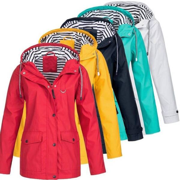 Women's Quick Dry Hiking Jacket Coats Jackets & Coats Women's Clothing & Accessories