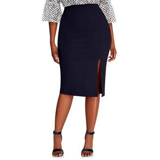Women's Slim Office High Waist Pencil Skirt Bottoms Skirts Women's Clothing & Accessories